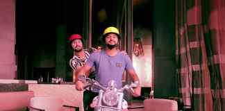 quick heal,harbhajan singh,suresh raina,harbhajan singh show,quick heal bhajji blast