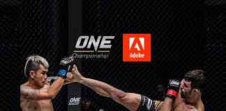 One Championship ties-up with Adobe to enhance viewership experience - InsideSport