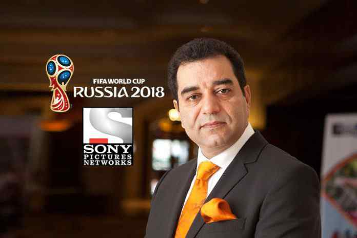 Rajesh kaul, Sony Pictures Network India - InsideSport