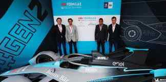 Saudi Arabia signs 10-year deal with Formula E - InsideSport