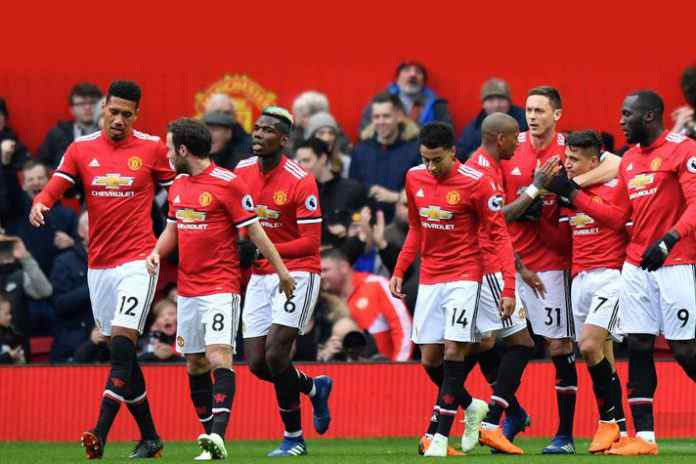 Manchester United - InsideSport
