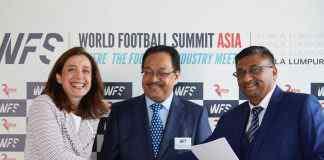 World Football Summit (WFS) - InsideSport