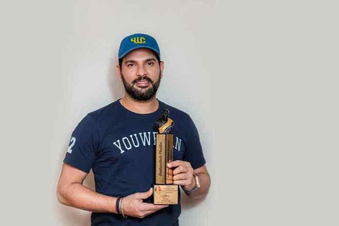 Yuvraj Singh - InsideSport