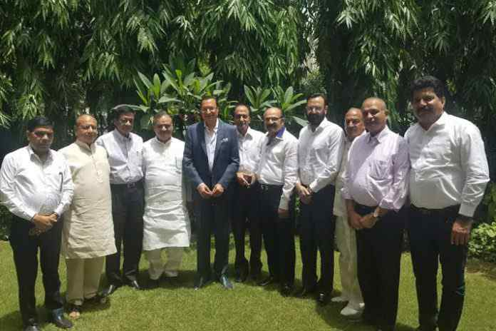 Delhi District Cricket Association (DDCA): Rajat Sharma is a good man in bad company: Chetan Chauhan - InsideSport