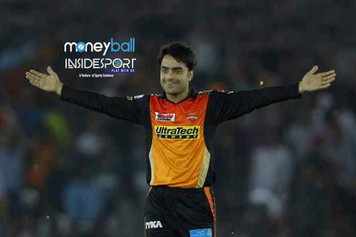 IPL Finals: IPL MONEYBALL: Sunrisers' rising Khan, one-man ticket to final - InsideSport