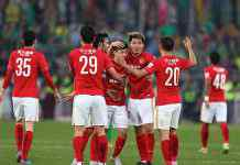 Chinese Super League: CSL China's first professional sports league to launch official Twitter account - InsideSport