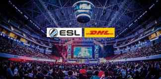 DHL official logistics partner of ESL One Series - InsideSport