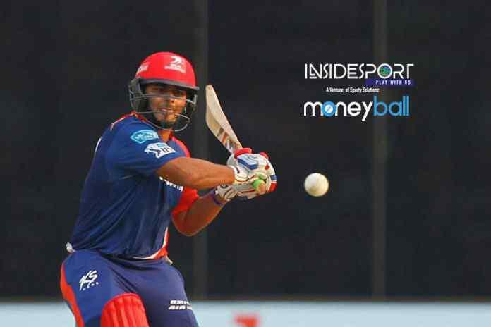 indian premier league 2018,ipl 2018 Delhi Daredevils,vivo ipl 2018 Rishabh Pant on top,delhi daredevils Rishabh Pant,rishabh pant IPL MONEYBALL