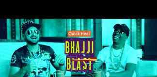 Dwayne Bravo's brave confessions on Harbhajan Singh's new show Quick Heal Bhajji Blast - InsideSport