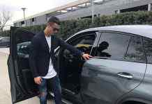 fifa club world cup,luxury cars collection Cristiano Ronaldo,Cristiano Ronaldo luxury cars collection,cristinao ronaldo car collection,cristiano ronaldo footballer