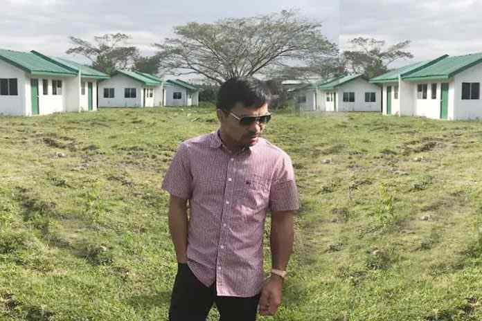Manny Pacquiao builds 1,000 homes for needy Filipinos - InsideSport