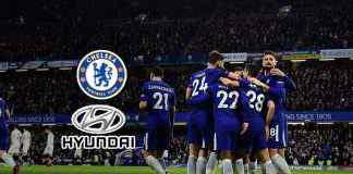 sleeve sponsorship,premier league,chelsea hyndai sleeve sponsorship,hyundai,chelsea