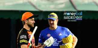 IPL MONEYBALL: Top performers of IPL 2018 and Impact Rank - InsideSport