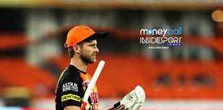 IPL Moneyball: Kane Williamson, Shane Watson give best ROIs for IPL 2018 - InsideSport