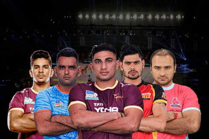 PKL Season VI Auction: Will kabaddi get its first ₹ 1 crore star? - InsideSport