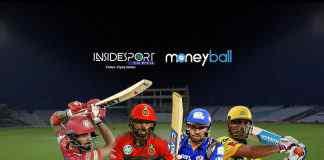 ipl moneyball, virat kohli, mahendra singh dhoni, KL Rahul, ipl 2018