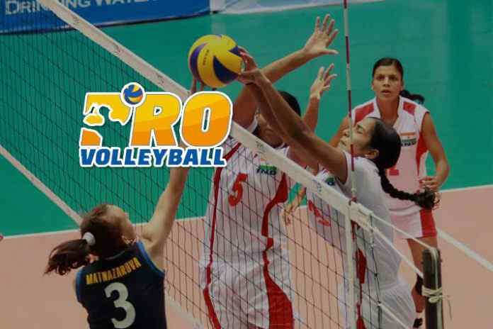 VFI, Baseline Ventures float Pro Volleyball League bid tender - InsideSport
