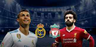 Real Madrid vs Liverpool : The commercial scorecard of the UEFA Champions League finalists - InsideSport