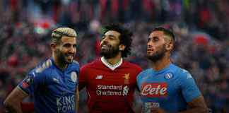 Arabian Stars shining on horizon of European club football - InsideSport