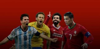 FIFA WORLD CUP 2018 : European Leagues contribute 75% players for WC in Russia - InsideSport