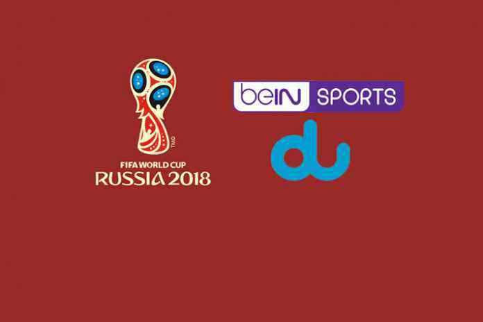FIFA World Cup 2018 Russia: BeIN Sports inks deal with du to broadcast Fifa World Cup in UAE - InsideSport
