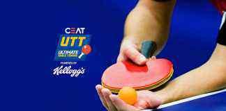 ceat utt 2018,ceat Ultimate Table Tennis 2018,CEAT Ultimate Table Tennis, Ultimate Table Tennis 2018,Ultimate Table Tennis CEAT