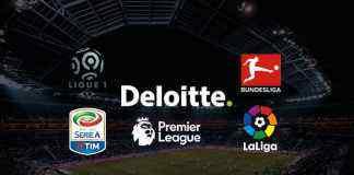 Premier League spearheads $30.5 billion European football market - InsideSport