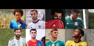 FIFA World Cup 2018: Adidas to be the most visible brand during games - InsideSport