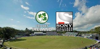 Sony adds more content to cricket portfolio with India-Ireland series rights - InsideSport