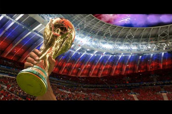 FIFA World Cup 2018: How ₹32,000 cr revenue will be distributed - InsideSport