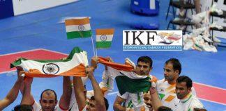 Indian Kabaddi Team - InsideSport