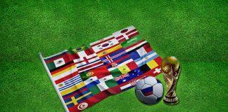 FIFA World Cup Russia 2018 - InsideSport