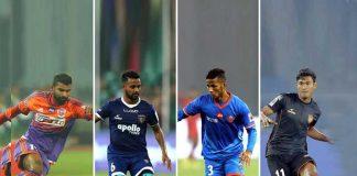 Indian Super League Season 5 Transfer Window - InsideSport