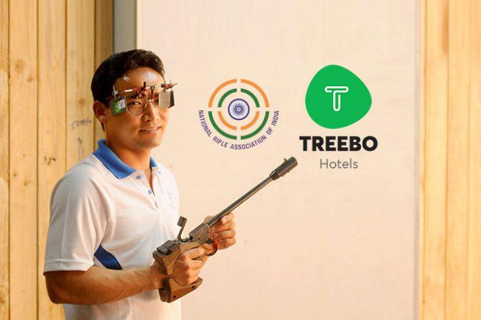 kss memorial shooting championship,18th kss memorial shooting championship 2018,National Rifle Association of India,NRAI,treebo hotels
