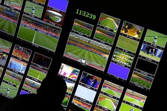 FIFA World Cup 2018 Media Rights Revenue - InsideSport