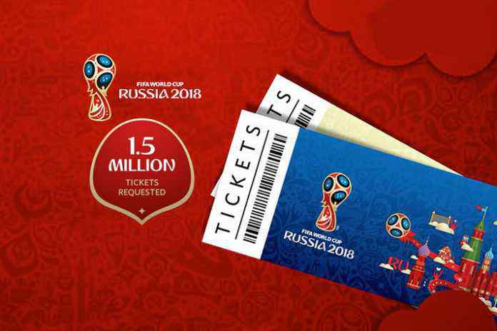 FIFA World Cup Finals: Five interesting facts about spectator numbers - InsideSport