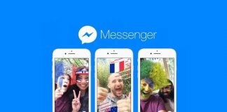 FIFA World Cup 2018: Paint yourself in favourite team colour on Facebook Messenger - InsideSport