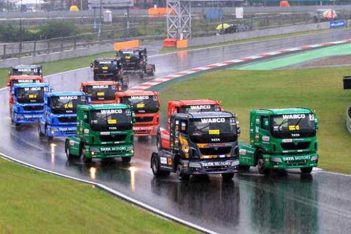 Tata T1 Prima Truck Racing - InsideSport