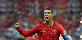 Euro 2020: Cristiano Ronaldo at 36, Covers 92m in 14 seconds to score his maiden goal against Germany - Watch