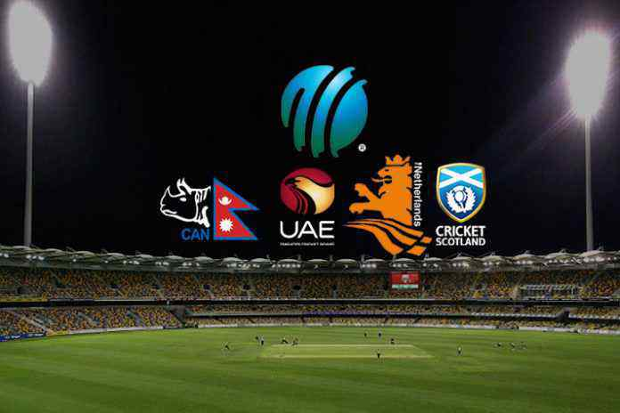 ICC extends ODI-ranked nations, Nepal, UAE among new inclusions - InsideSport