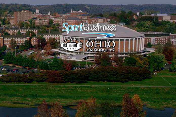 international centre for sport studies cies,george washington university,San Diego State University,sports management courses,Ohio University