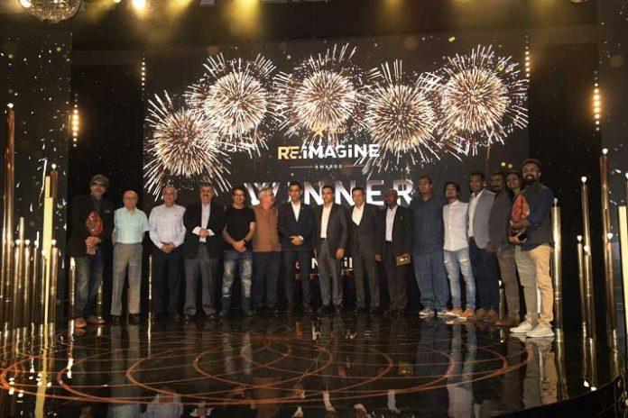 star re.imagine awards,star india IPL 2018,swiggy IPL campaign,ipl 2018,vivo ipl 2018