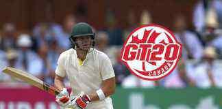 cricket australia,global t20 canada league,steve smith global t20 canada league,ball tampering Australia,steve smith Australia Cricket