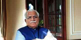 Haryana Chief Minister Manohar Lal Khattar - InsideSport