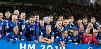 Argentina vs Iceland: 4 reasons why minnows Iceland are fans favourite - InsideSport