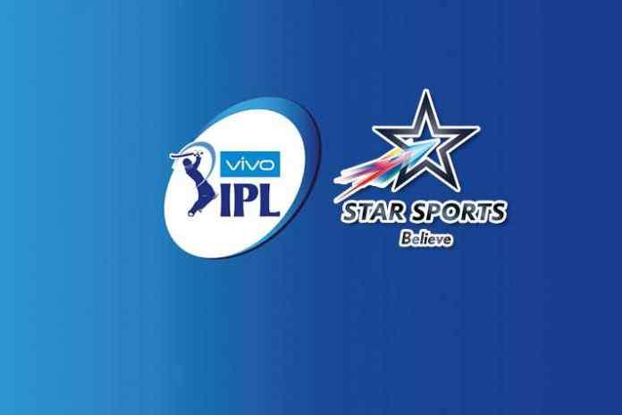 indian premier league,ipl 2018,star sports IPL 2018,star india IPL,ipl 2018 broadcasting rights