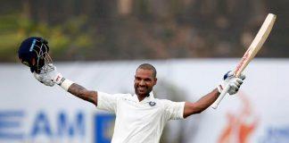 Shikhar Dhawan - InsideSport