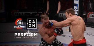 Bellator MMA - InsideSport