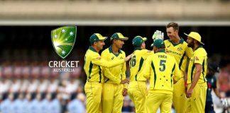 Australia at their lowest ODI rankings in three decades - InsideSport