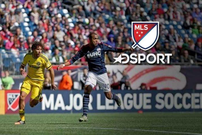 Major League Soccer - InsideSport